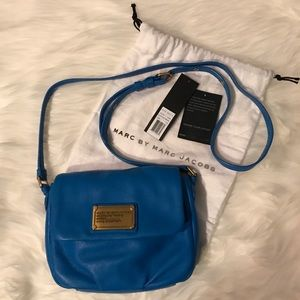 ✨MARC by Marc Jacobs✨ Classic Q Isabelle Crossbody